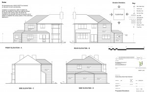 Two Storey Rear & Side Extension 2